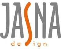 logo jasna_design