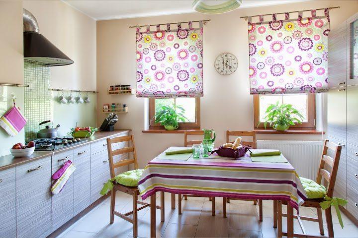 textilné kuchynské doplnky