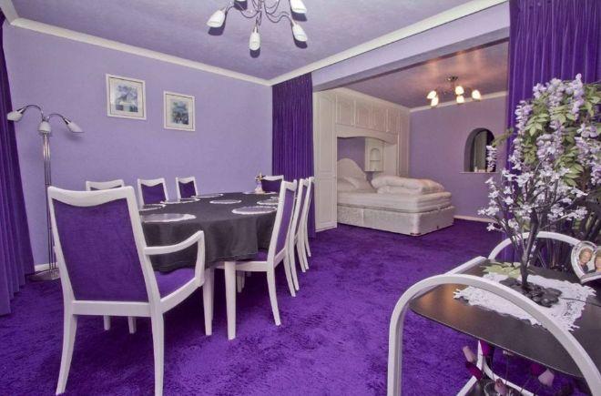 fialovy dom